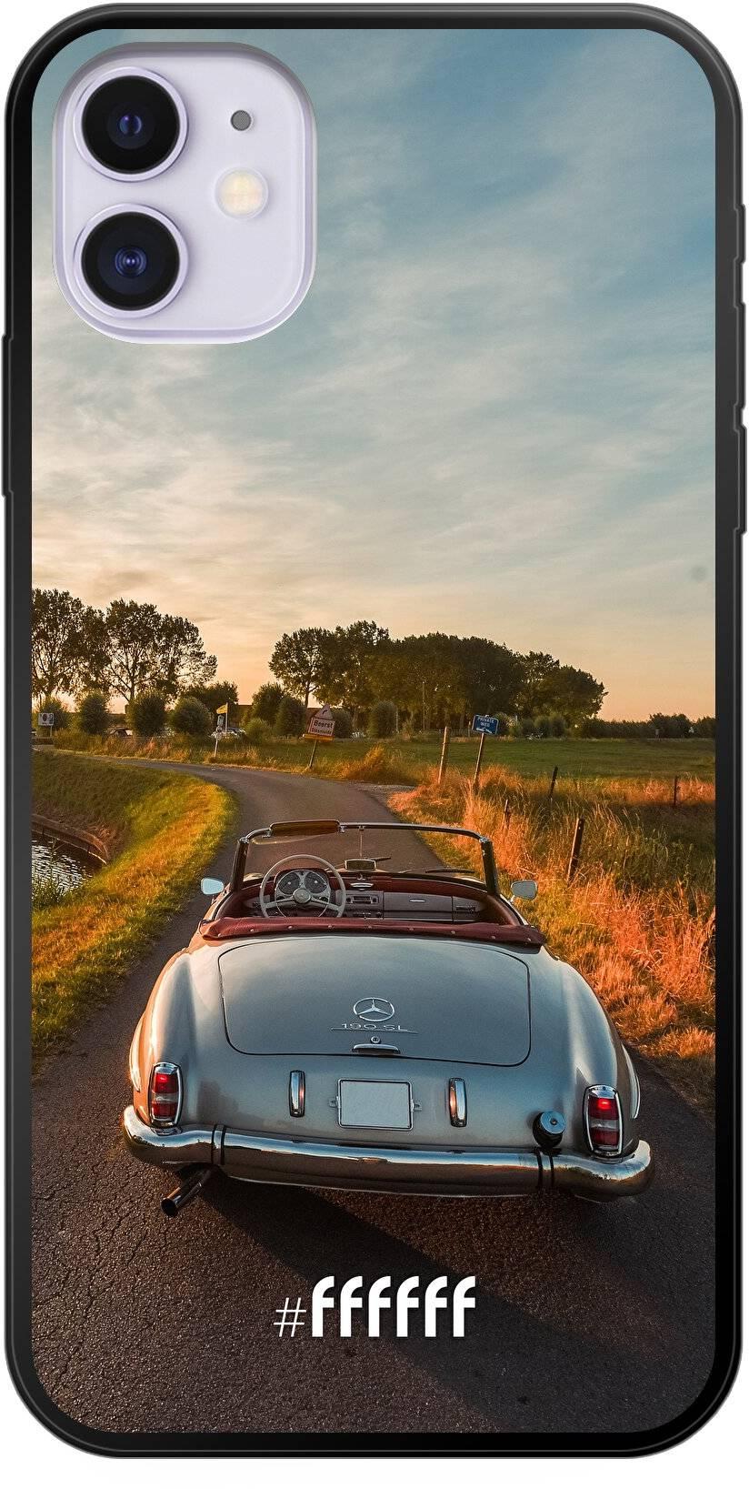 Oldtimer iPhone 11