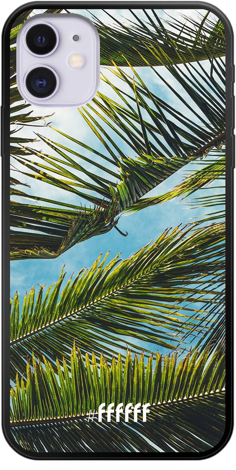 Palms iPhone 11