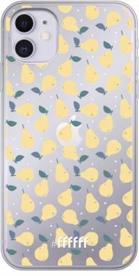 Pears iPhone 11