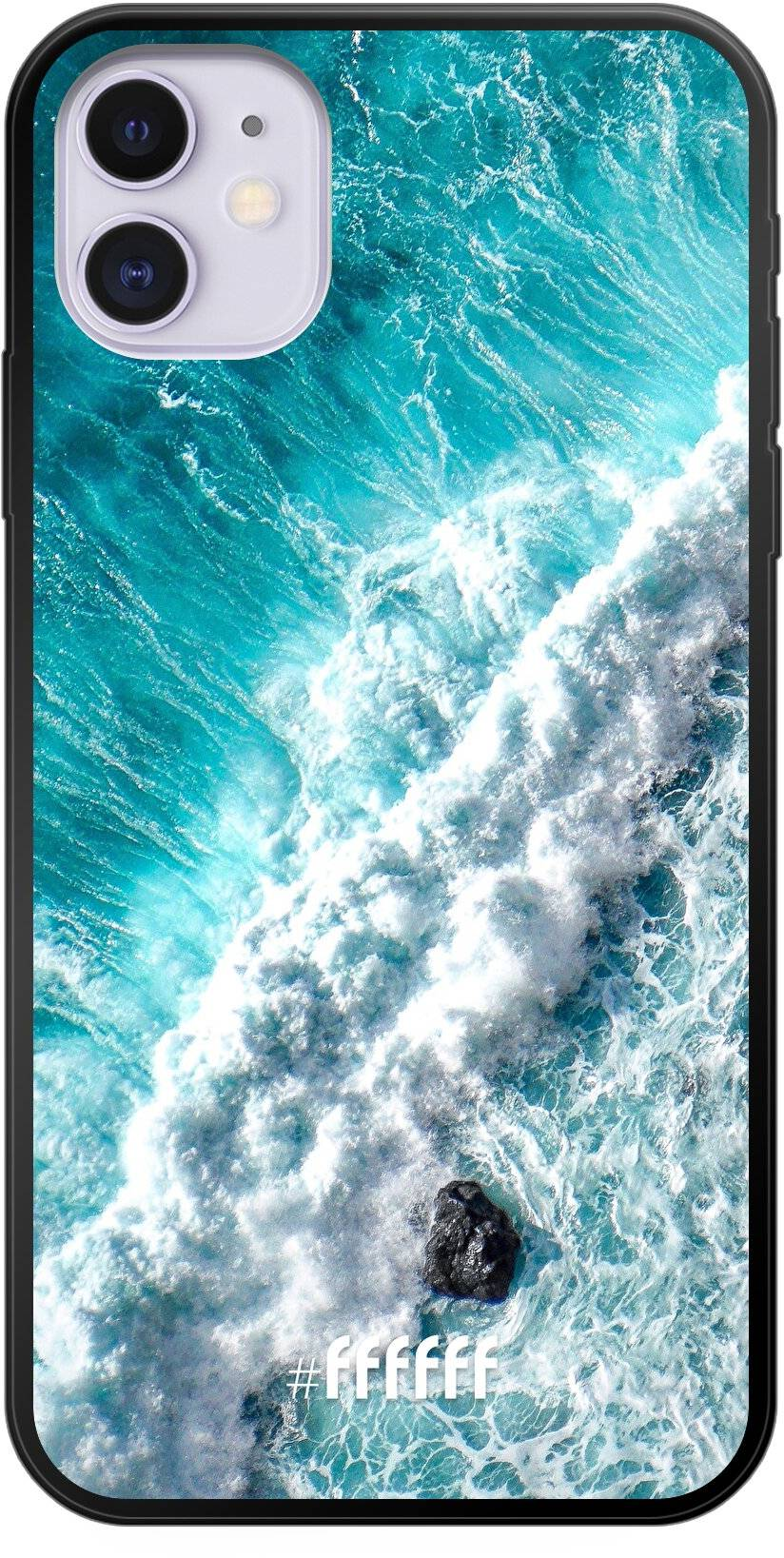 Perfect to Surf iPhone 11