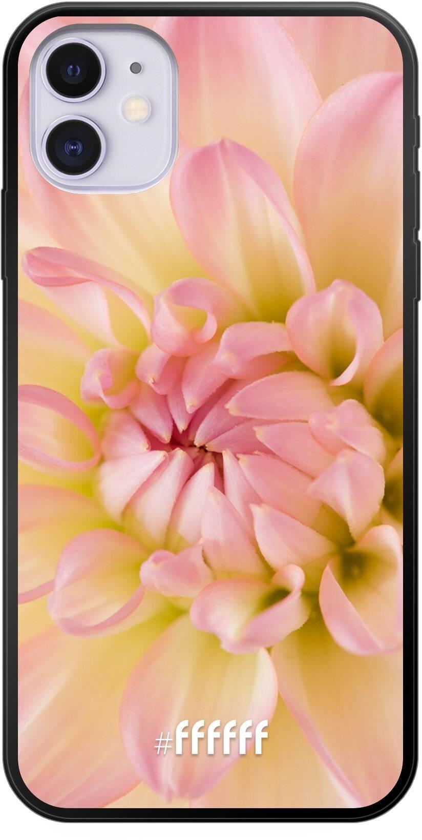 Pink Petals iPhone 11