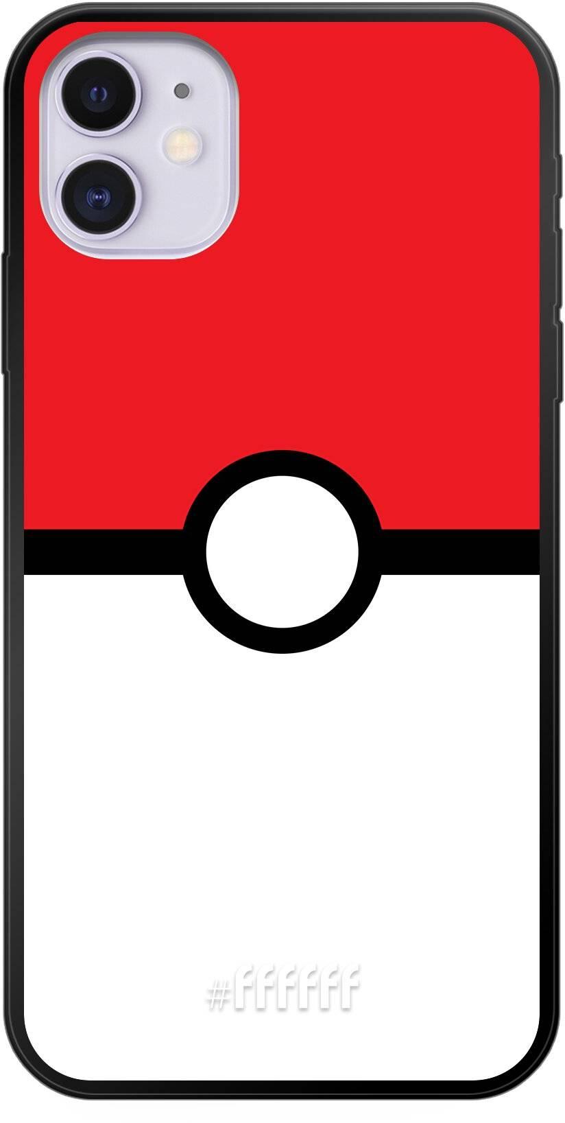Pokeball iPhone 11