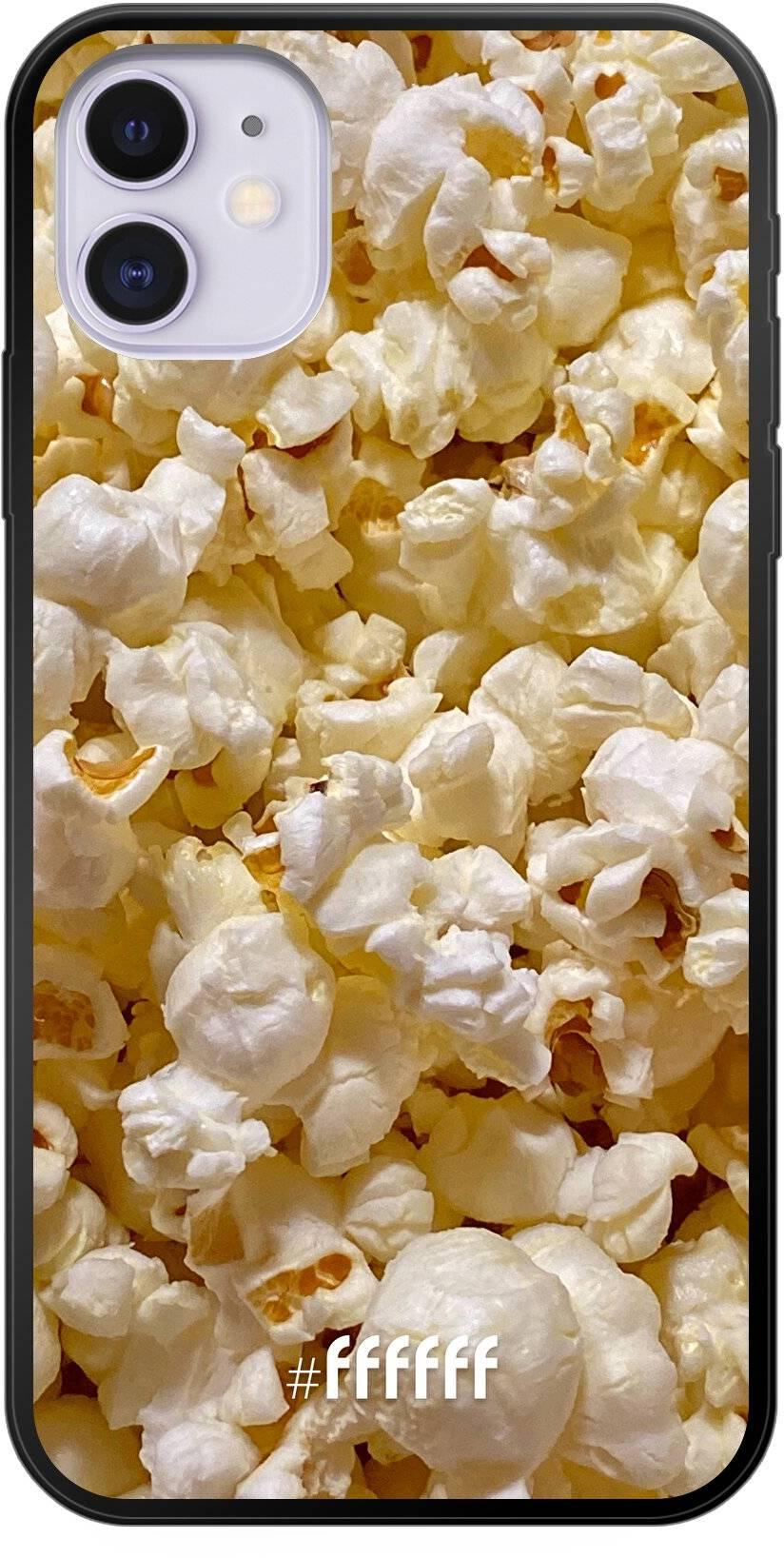 Popcorn iPhone 11