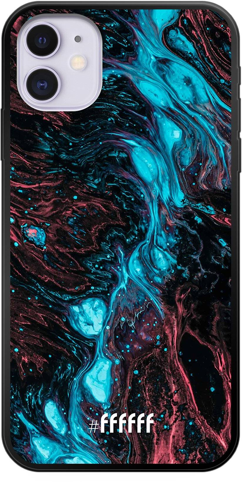 River Fluid iPhone 11