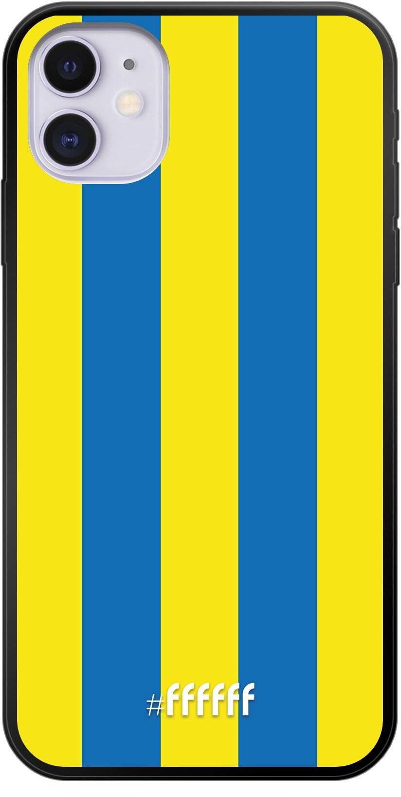 RKC Waalwijk iPhone 11