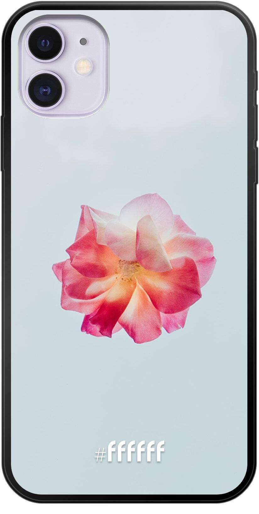 Rouge Floweret iPhone 11