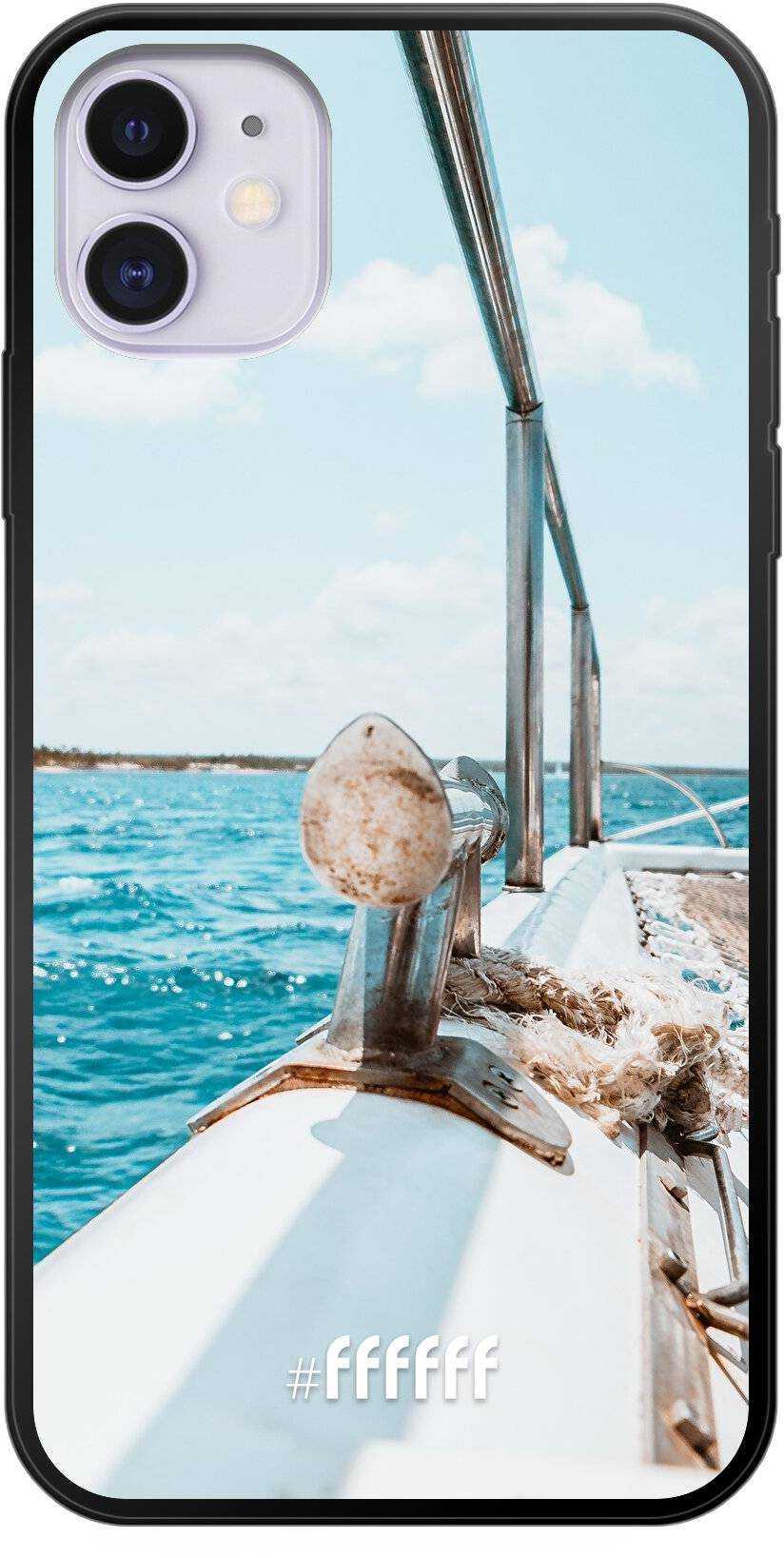 Sailing iPhone 11