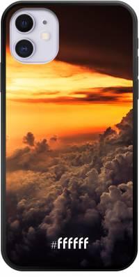 Sea of Clouds iPhone 11