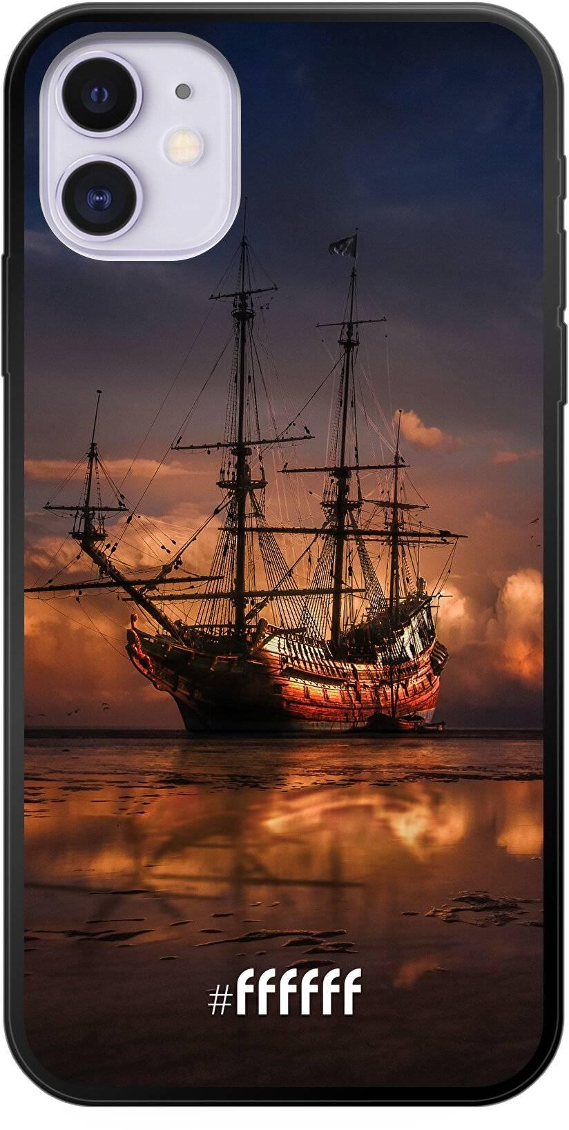 Sea Rovers iPhone 11