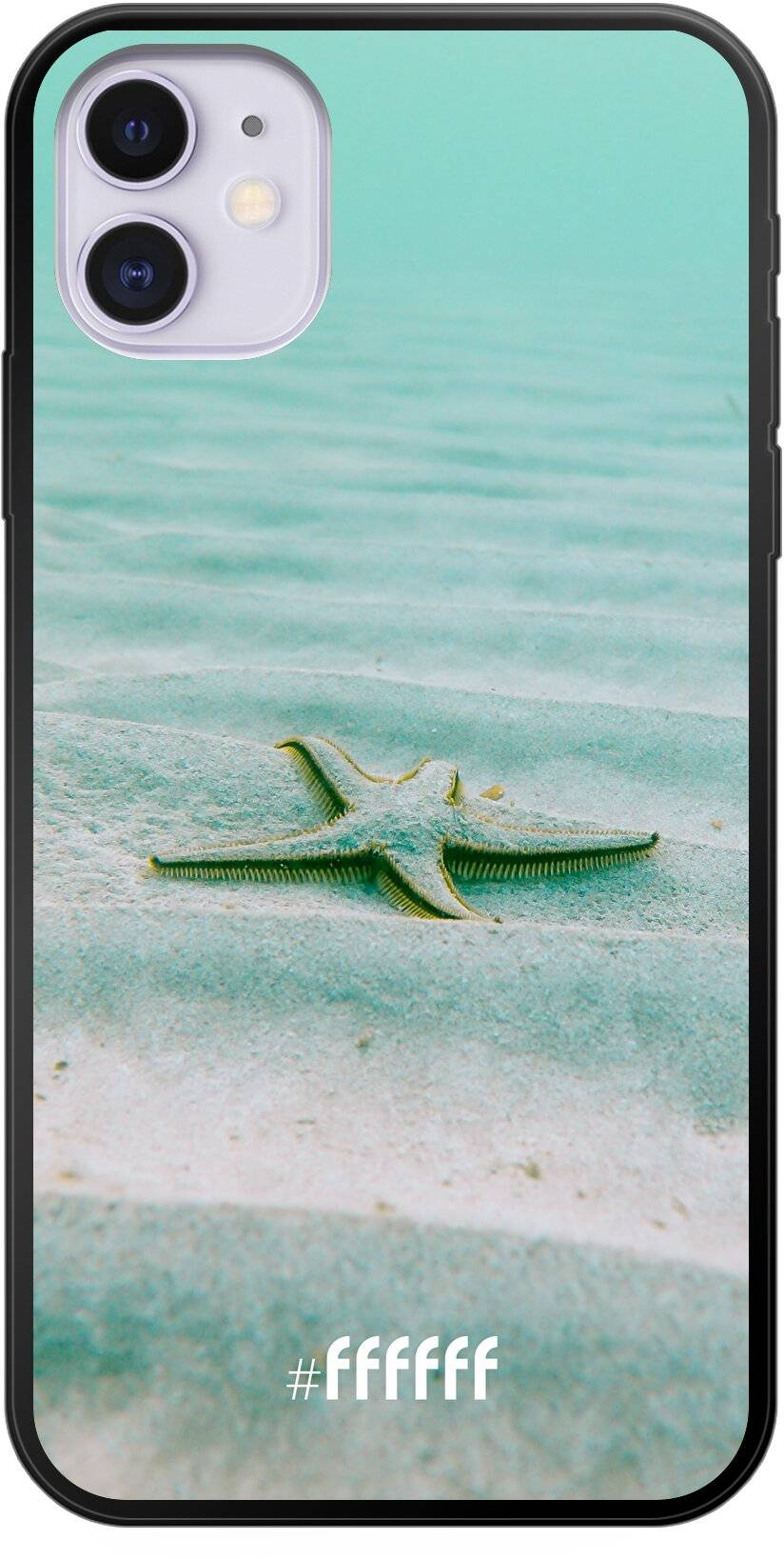 Sea Star iPhone 11