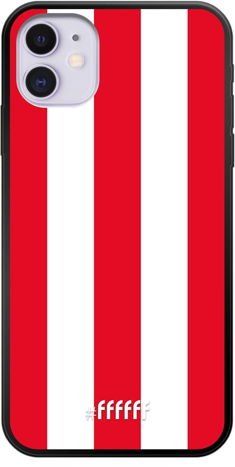 Sparta Rotterdam iPhone 11