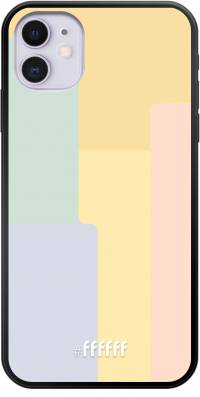 Springtime Palette iPhone 11