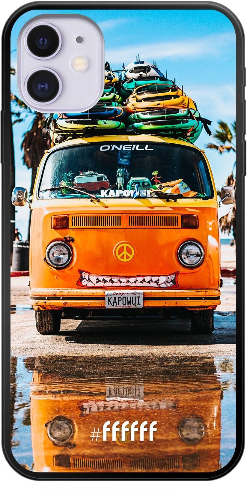 Surfers Van iPhone 11