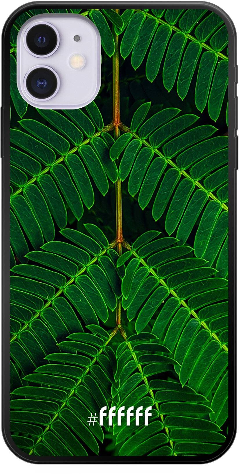 Symmetric Plants iPhone 11