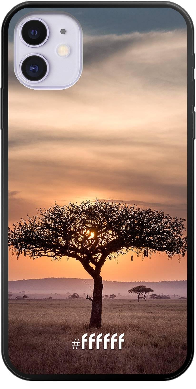 Tanzania iPhone 11