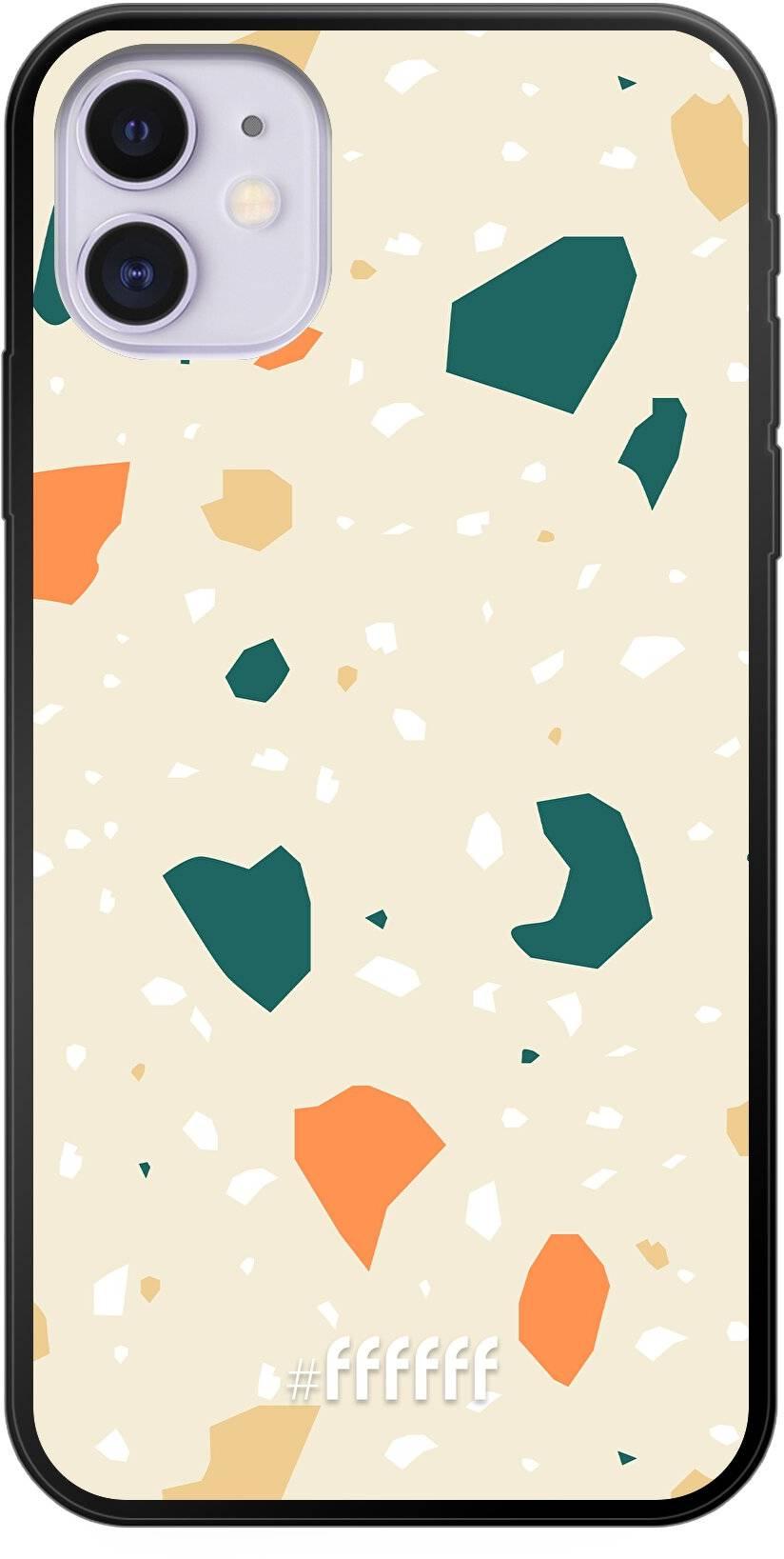 Terrazzo N°1 iPhone 11