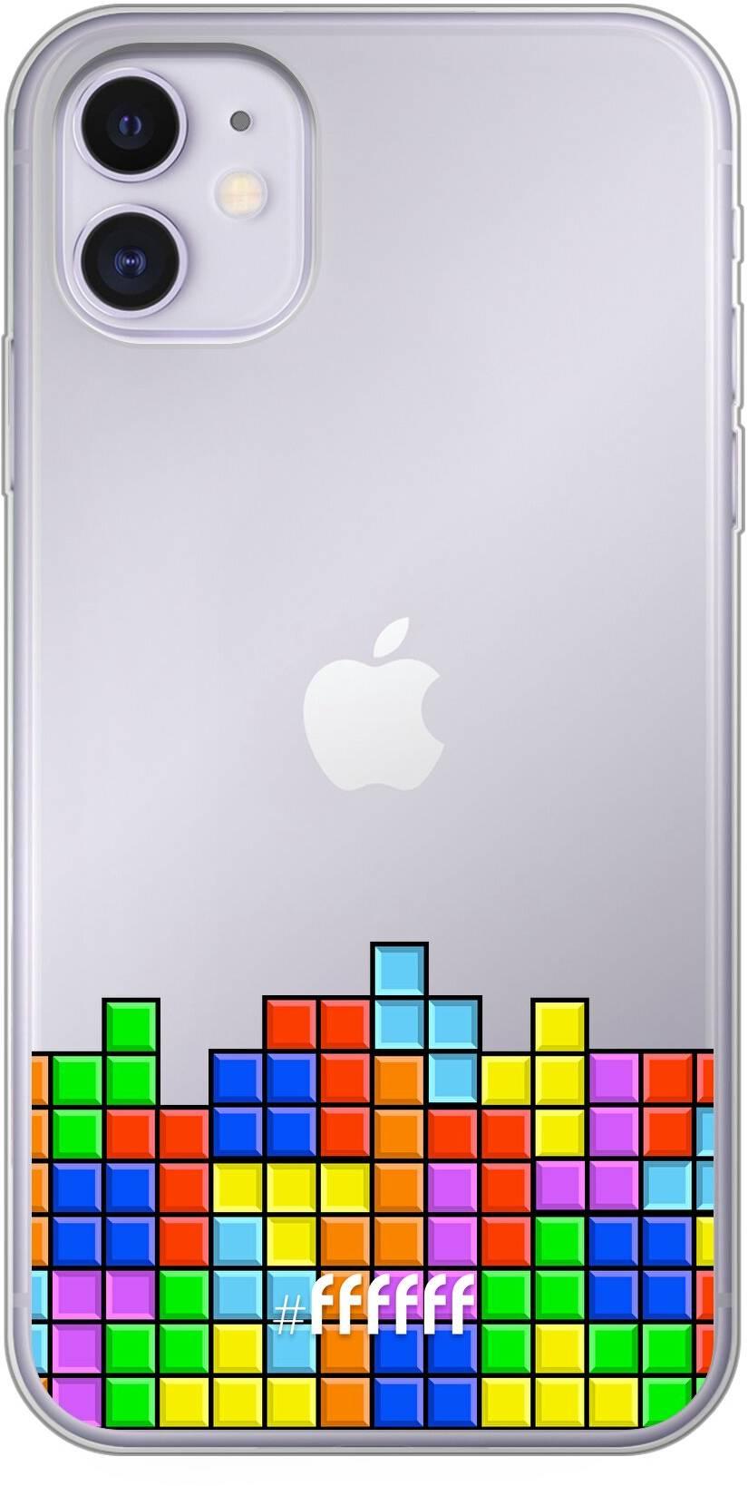 Tetris iPhone 11