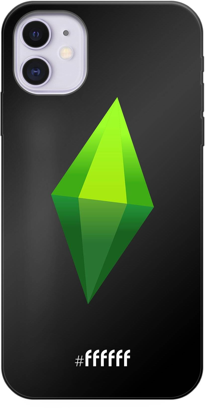 The Sims iPhone 11