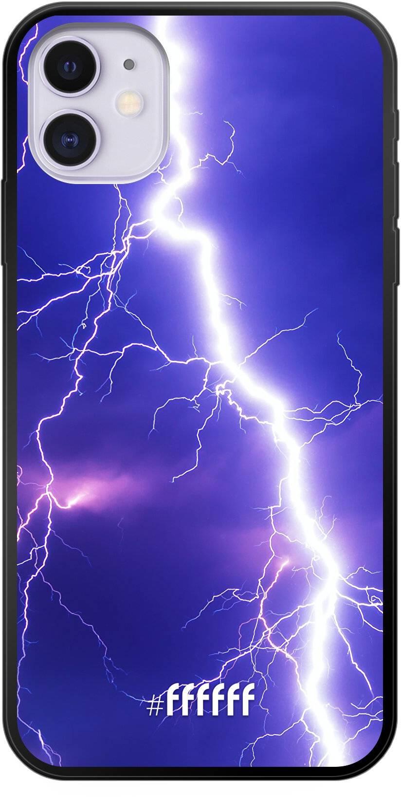 Thunderbolt iPhone 11