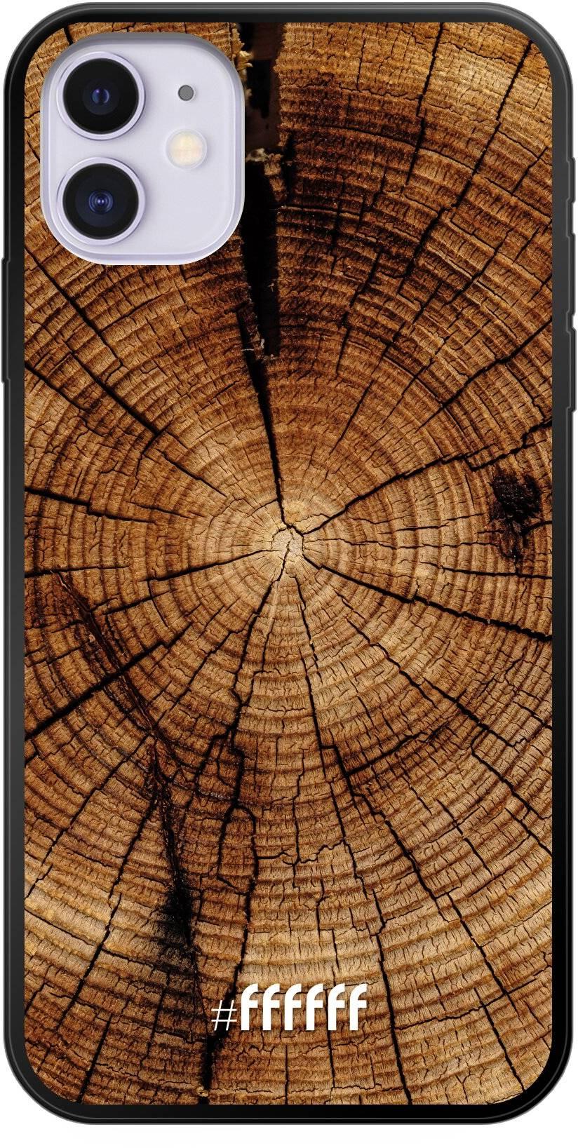 Tree Rings iPhone 11