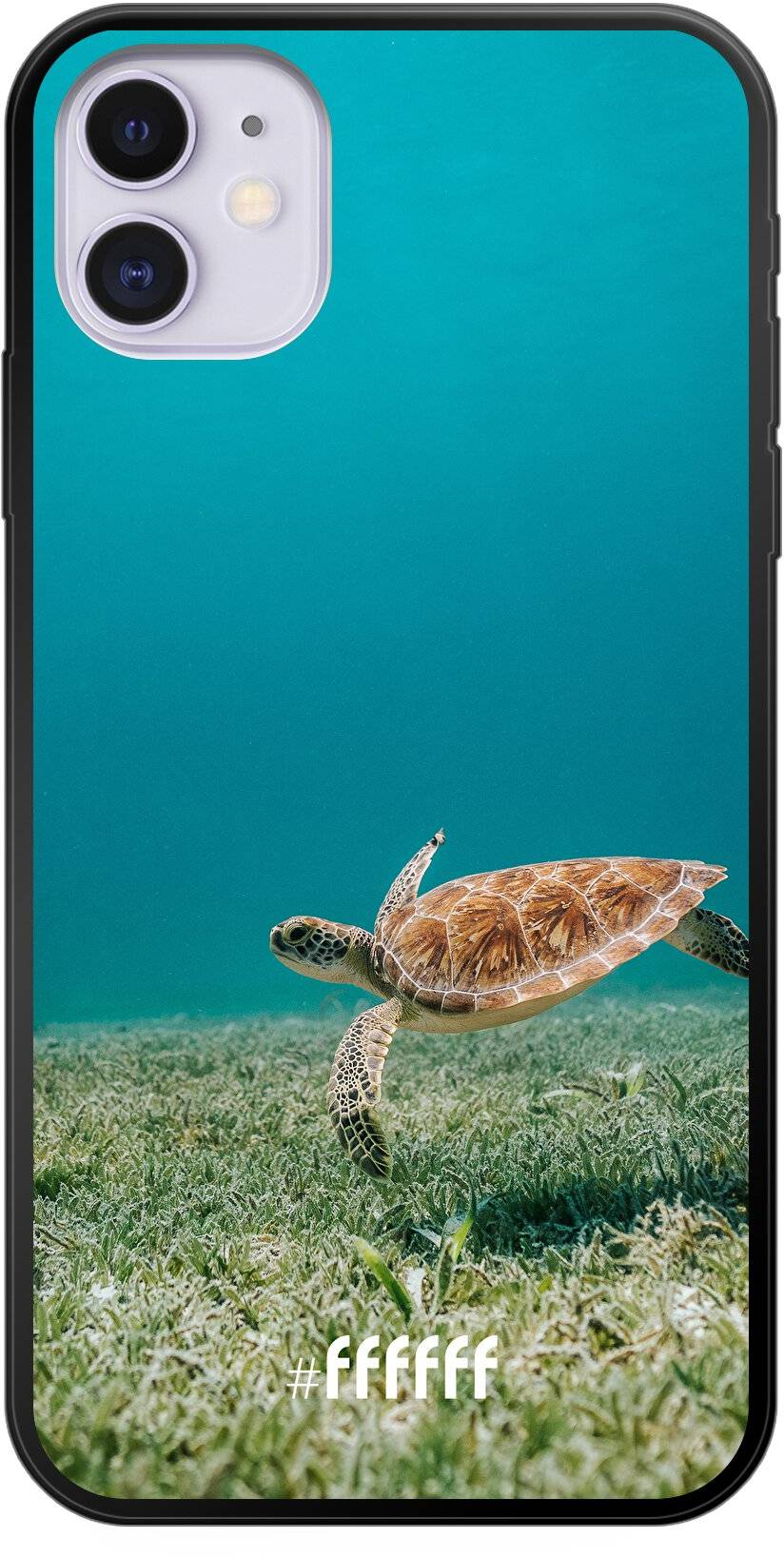Turtle iPhone 11