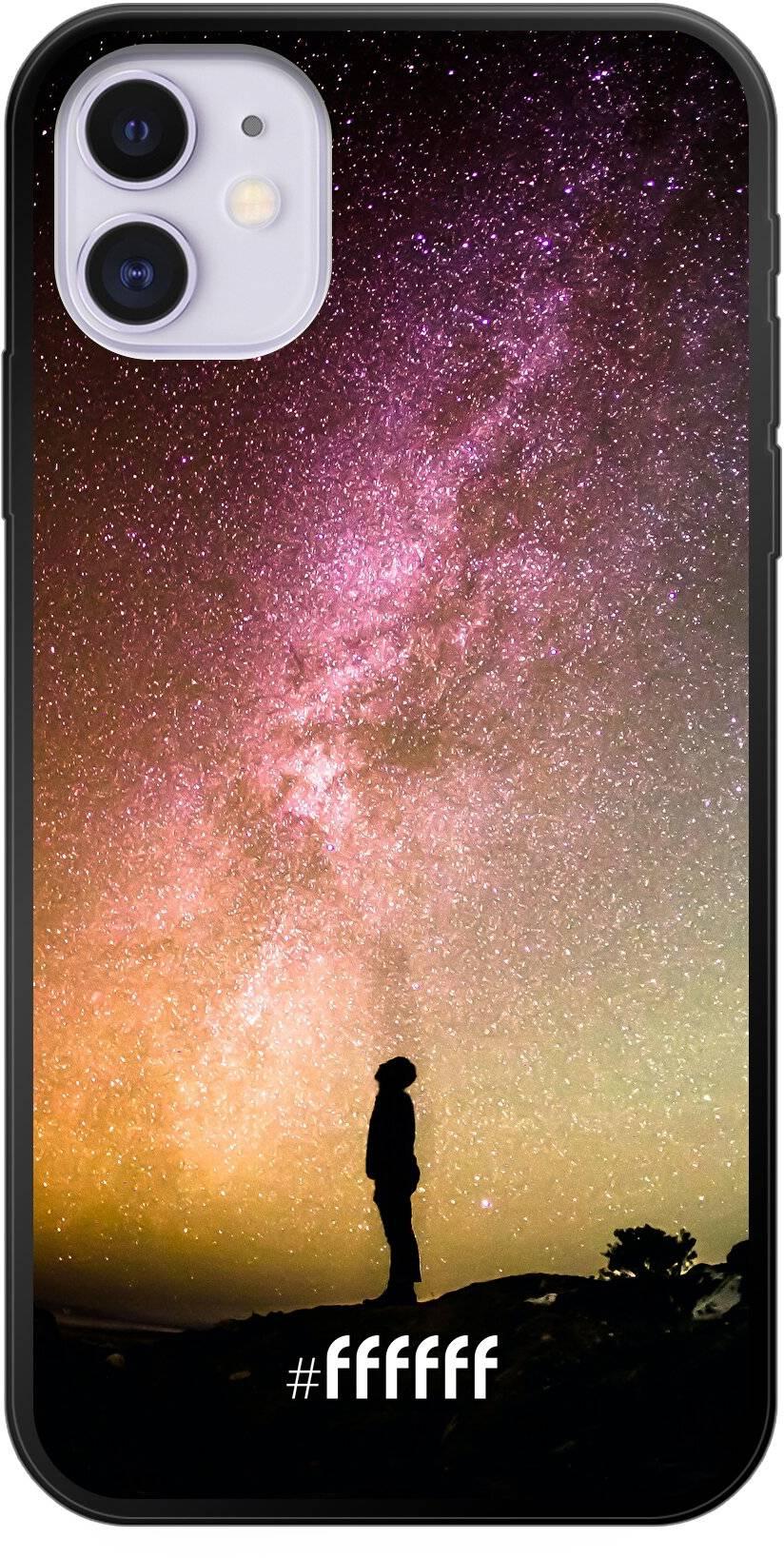 Watching the Stars iPhone 11