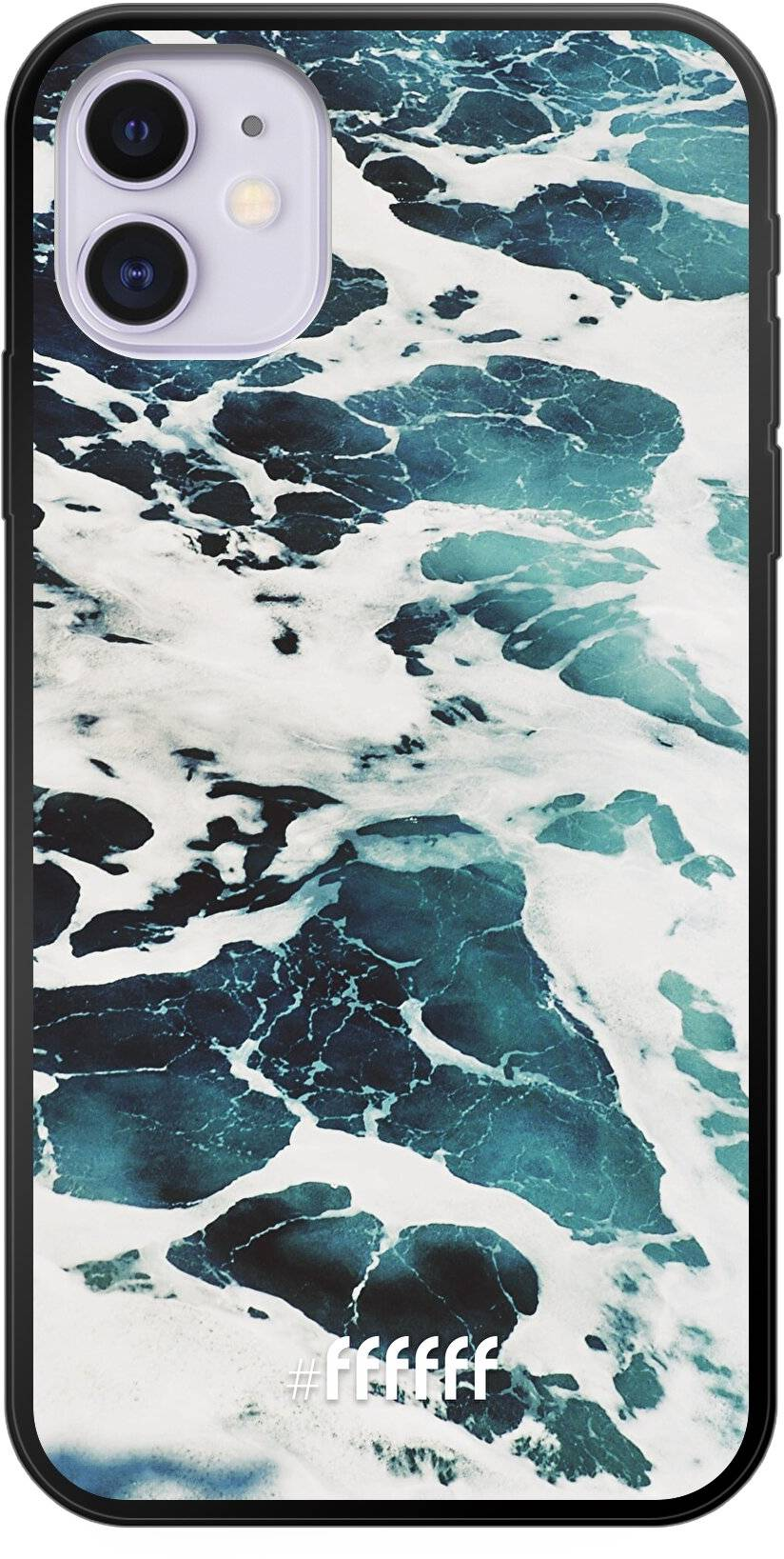 Waves iPhone 11