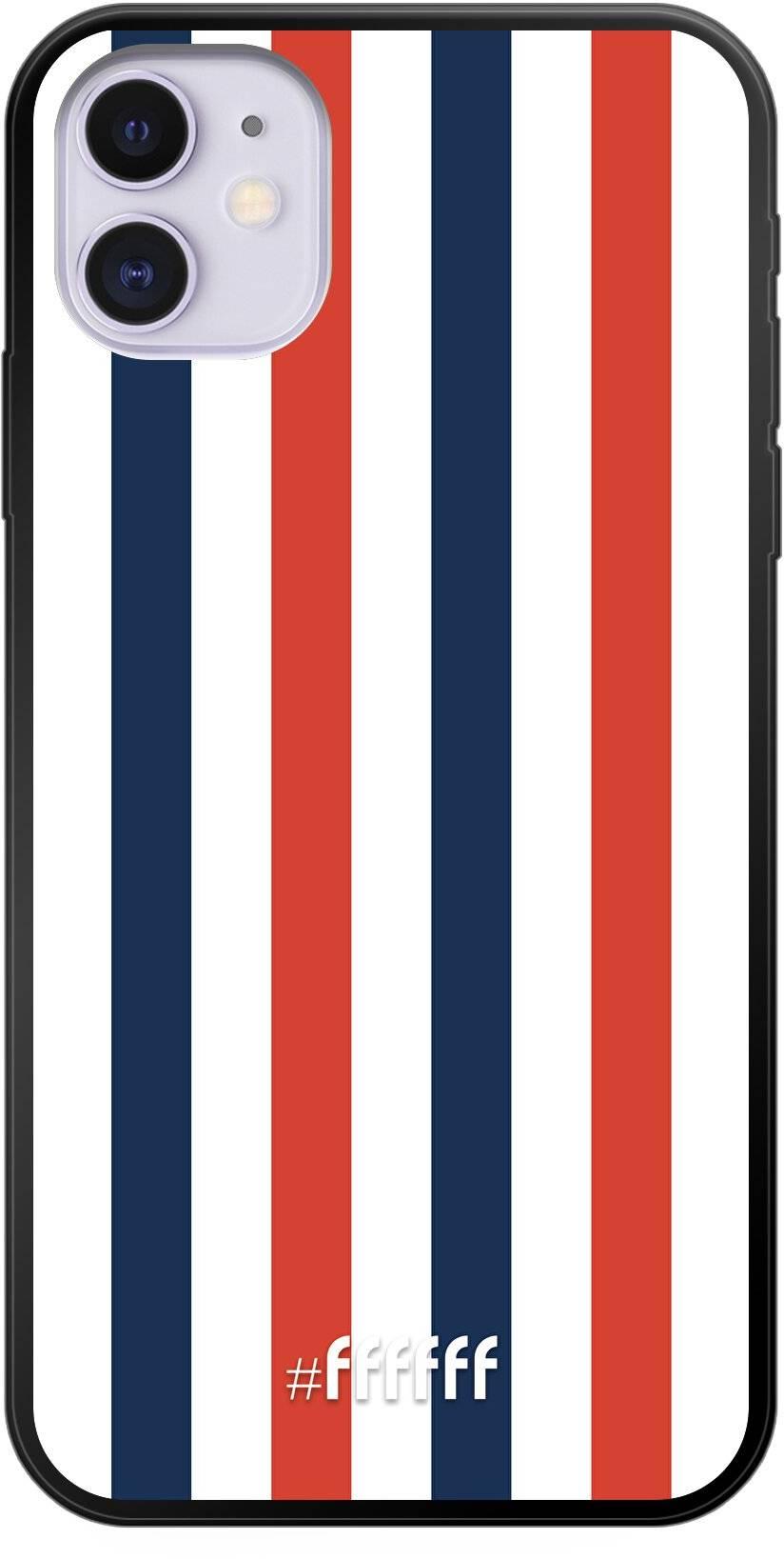 Willem II iPhone 11