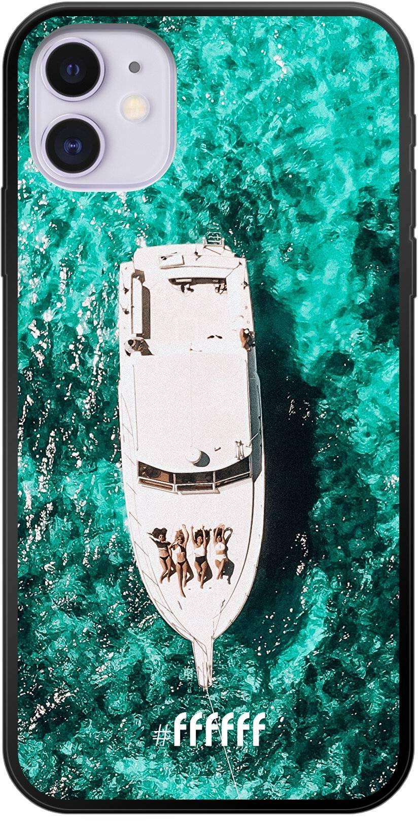 Yacht Life iPhone 11