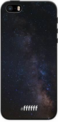 Dark Space iPhone 5s