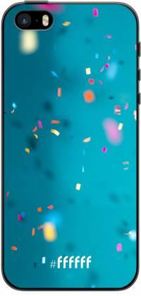 Confetti iPhone 5