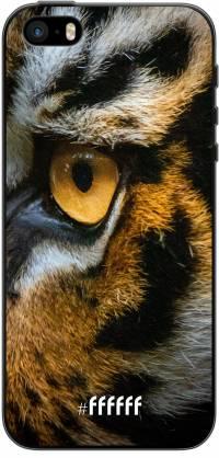 Tiger iPhone 5