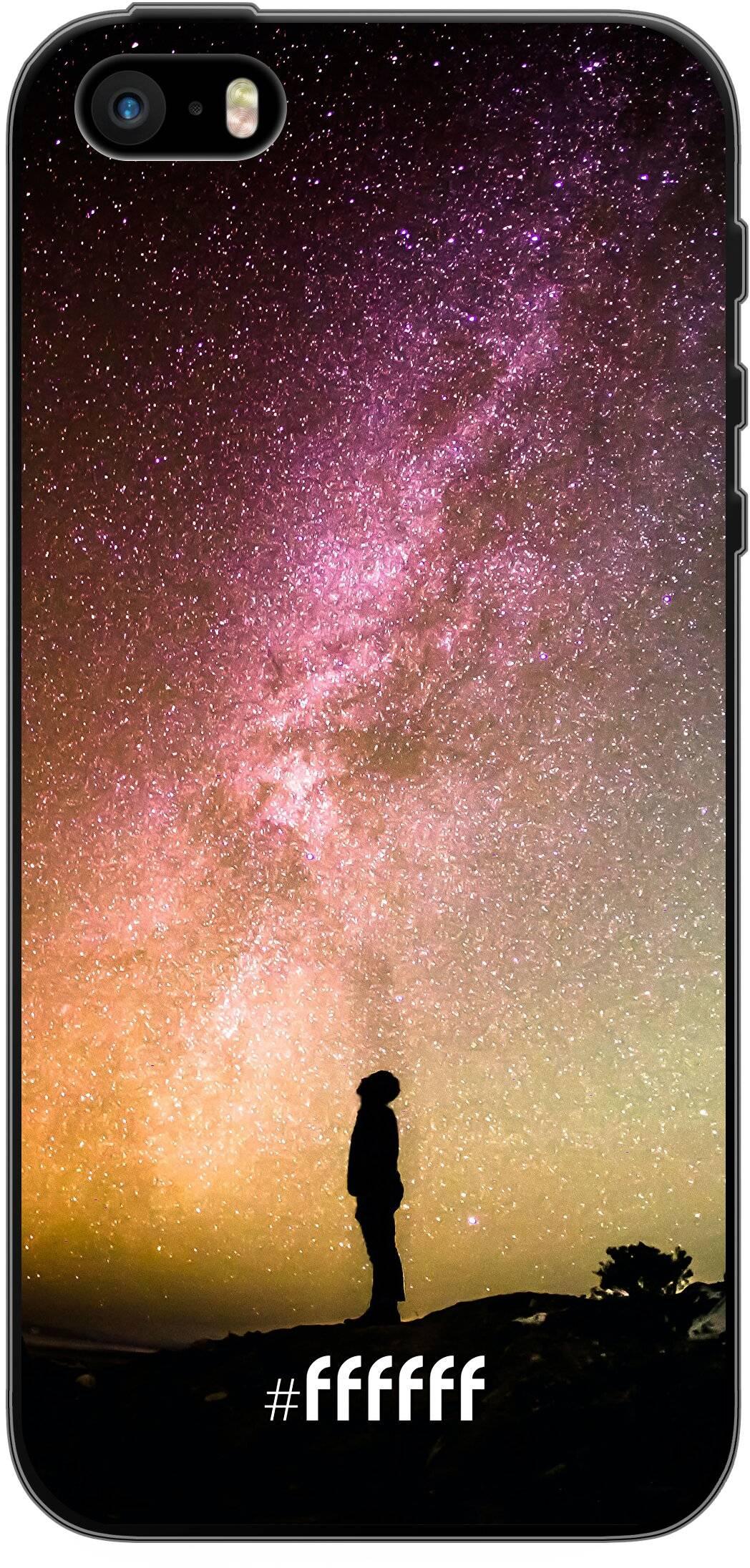 Watching the Stars iPhone 5