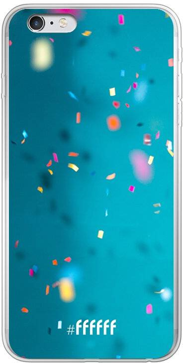 Confetti iPhone 6 Plus