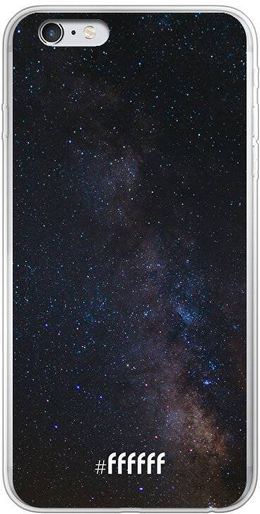 Dark Space iPhone 6 Plus