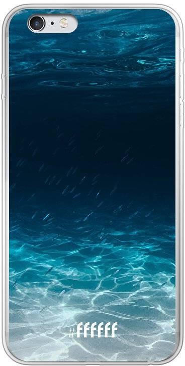 Lets go Diving iPhone 6 Plus