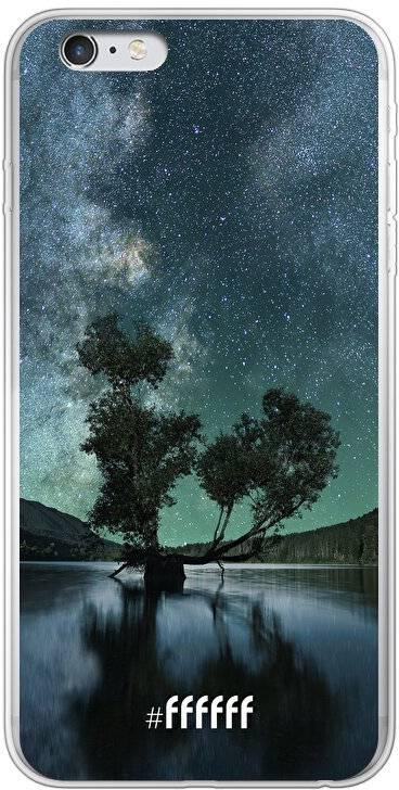 Space Tree iPhone 6 Plus