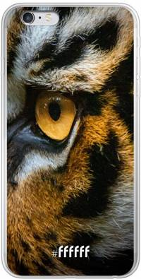 Tiger iPhone 6 Plus