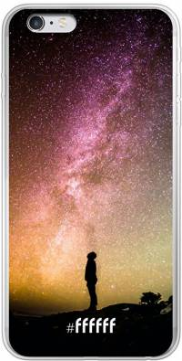 Watching the Stars iPhone 6 Plus
