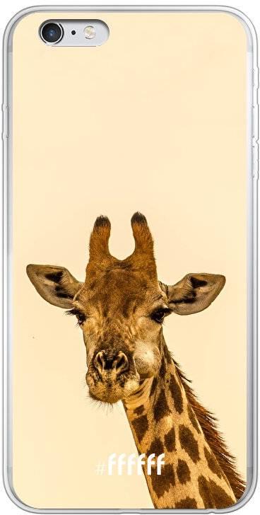 Giraffe iPhone 6s Plus