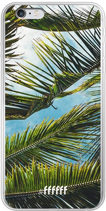 Palms iPhone 6s Plus