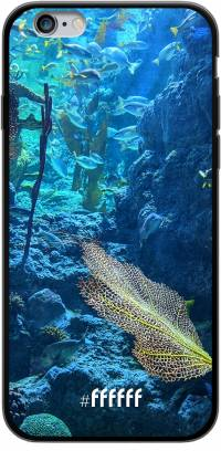 Coral Reef iPhone 6s
