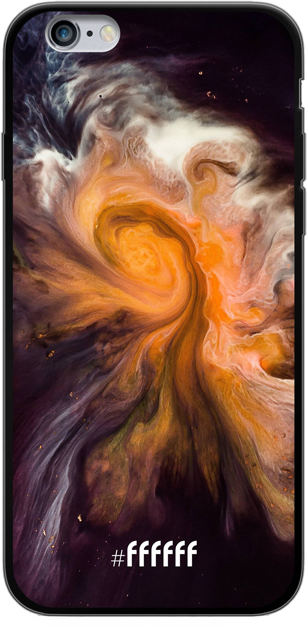 Crazy Space iPhone 6s