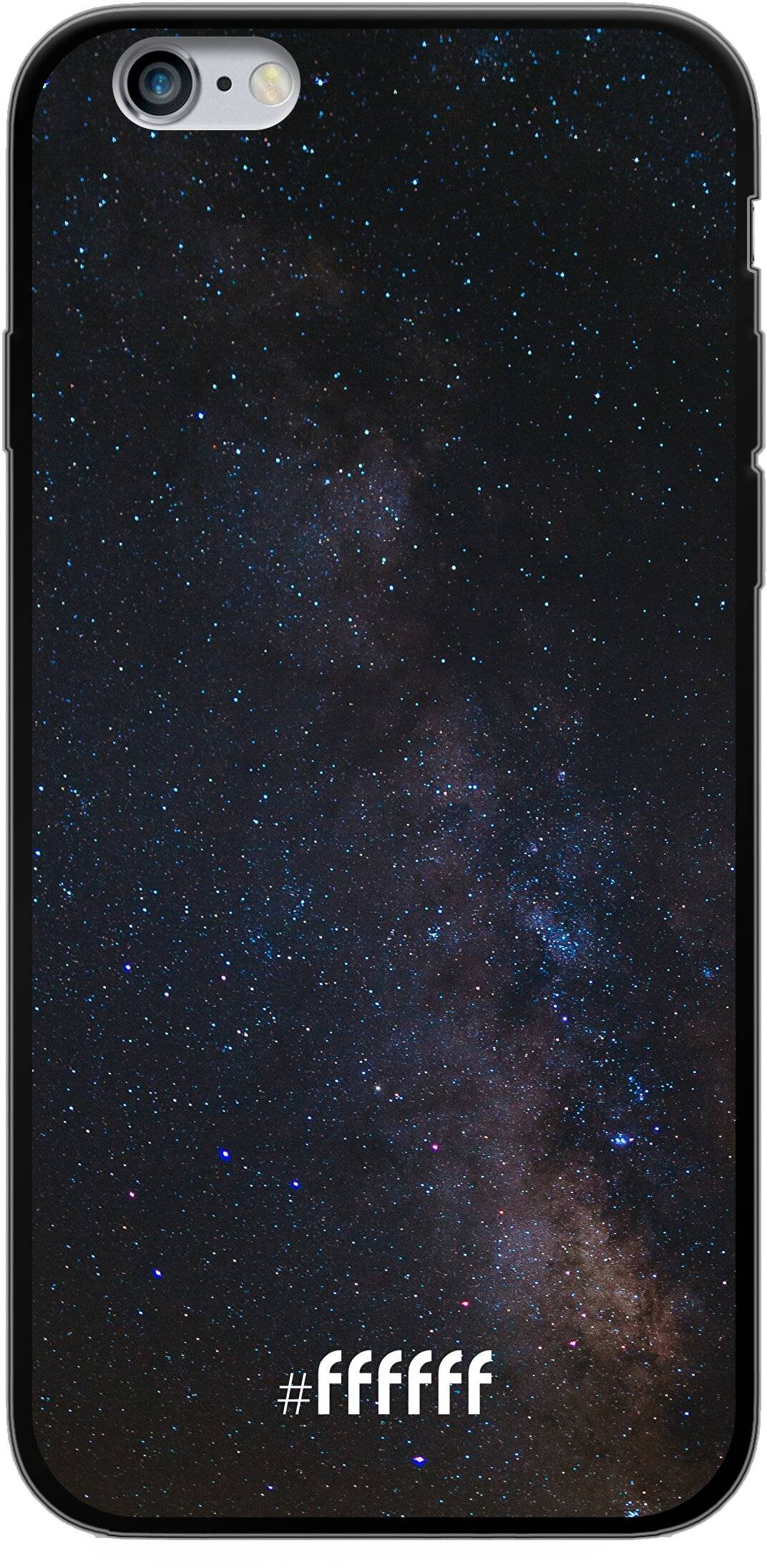 Dark Space iPhone 6s