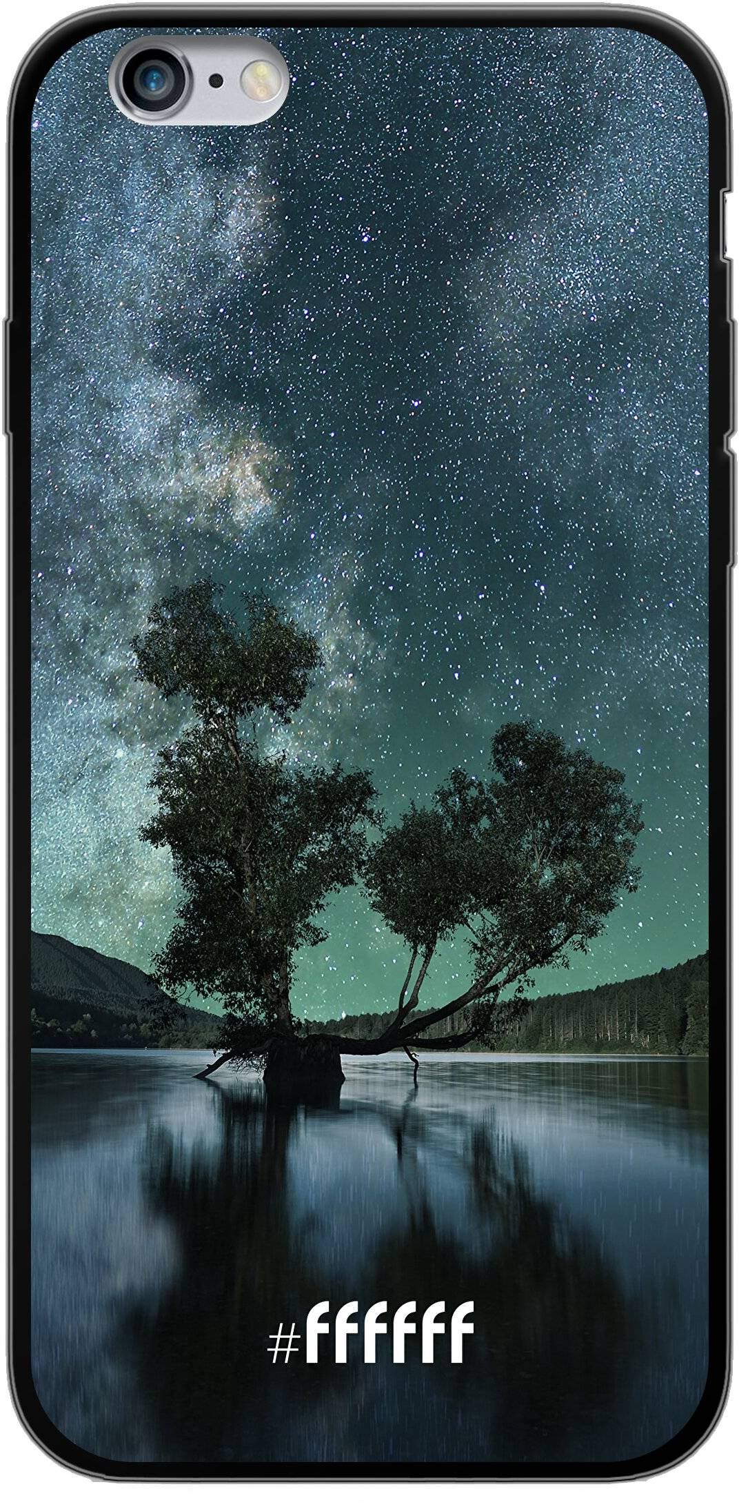Space Tree iPhone 6s