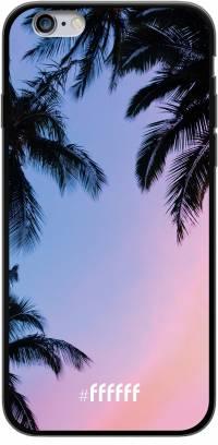 Sunset Palms iPhone 6s