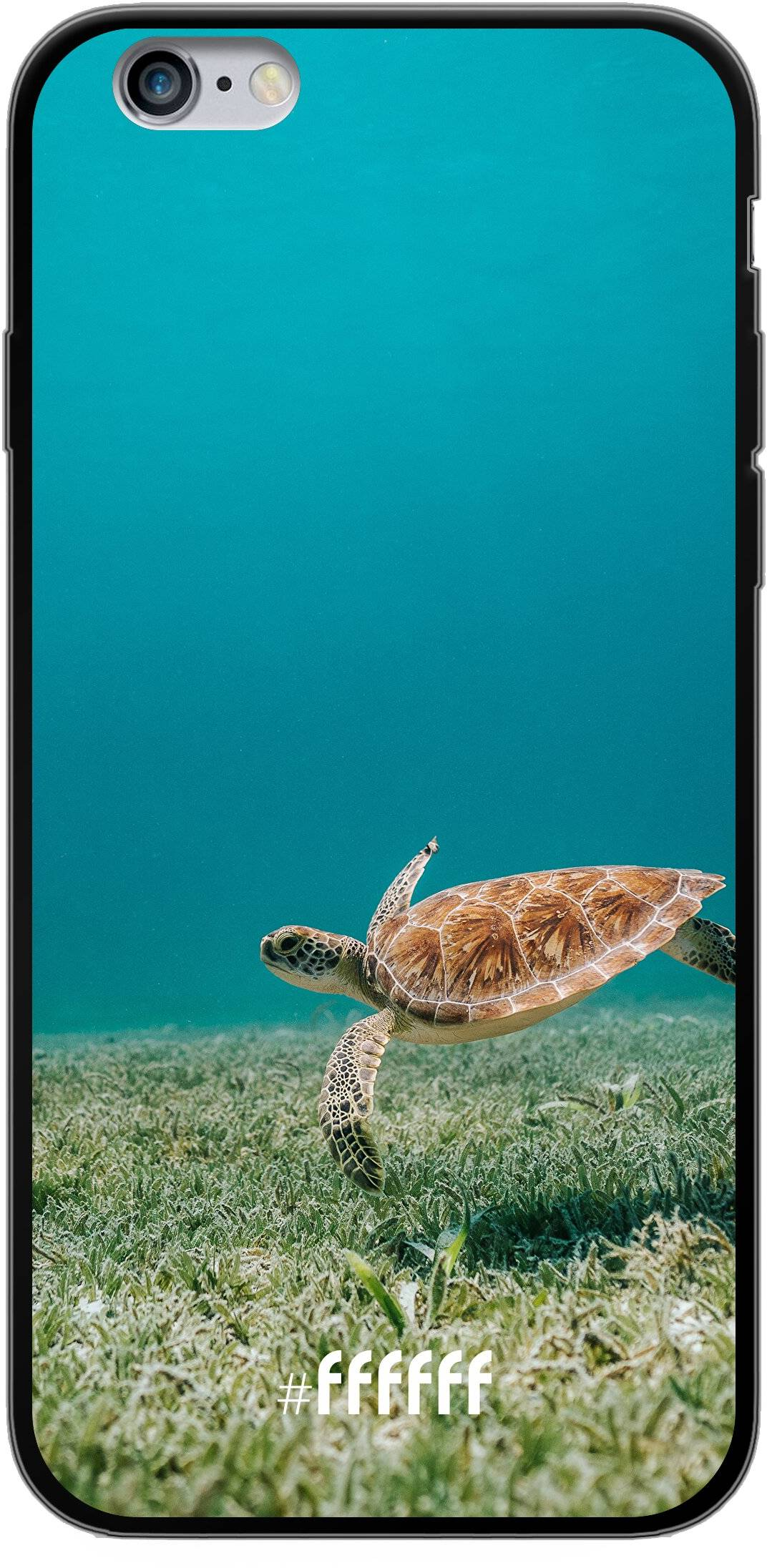 Turtle iPhone 6s