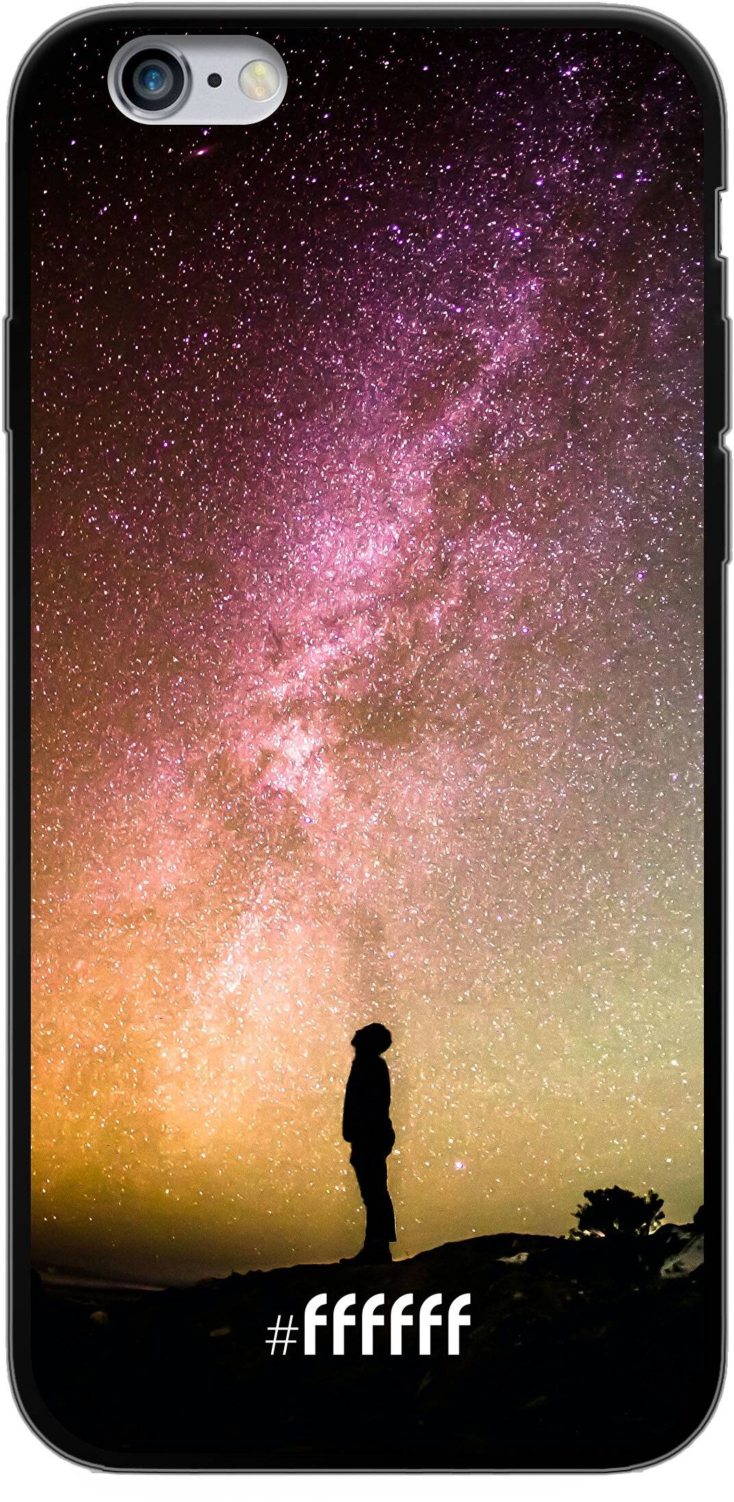 Watching the Stars iPhone 6s