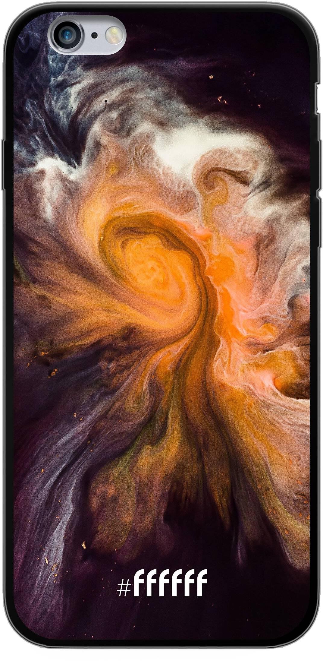 Crazy Space iPhone 6