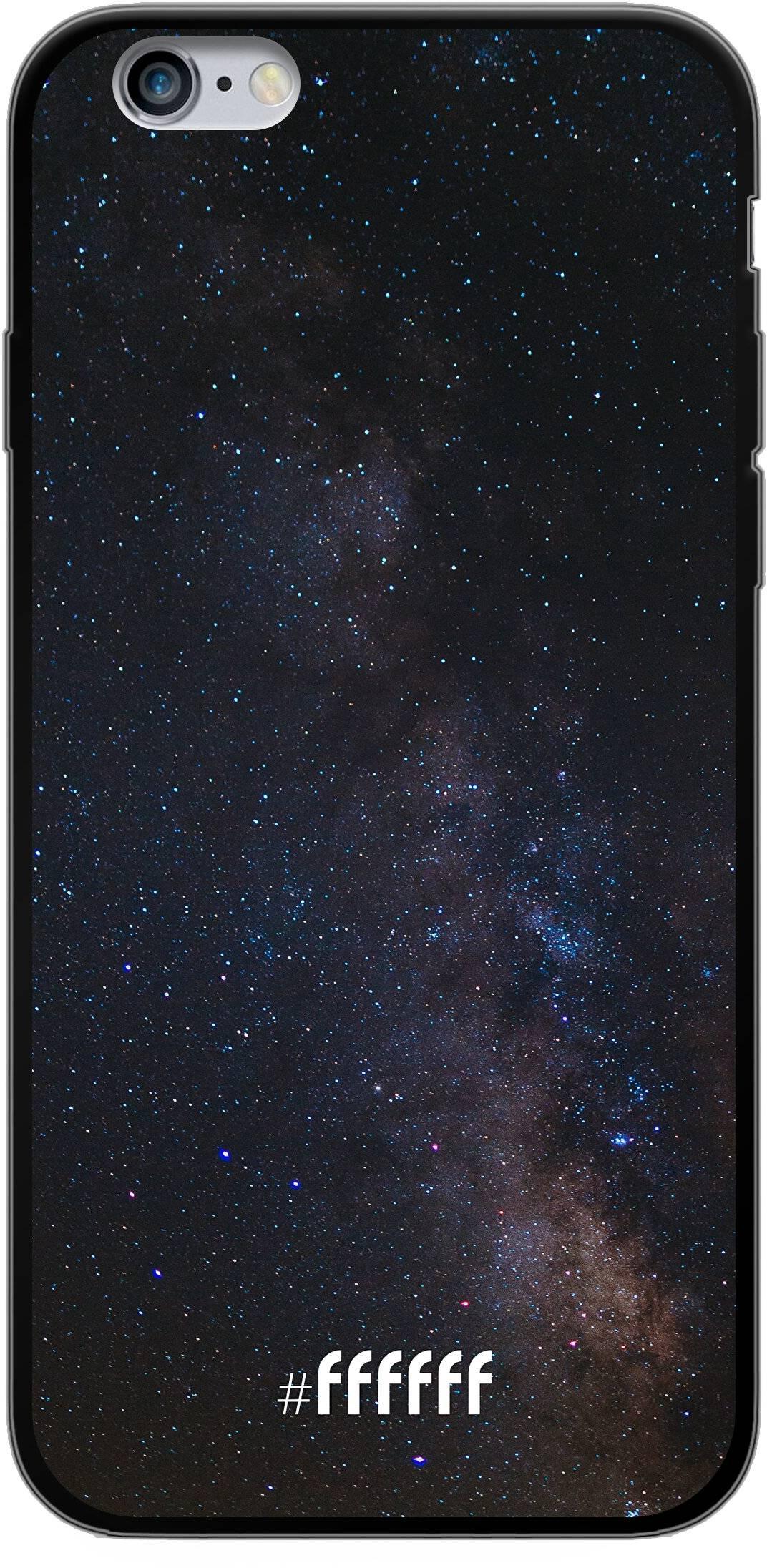 Dark Space iPhone 6